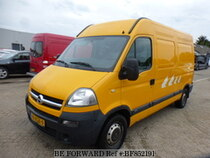 Used 2007 OPEL MOVANO BF852191 for Sale for Sale