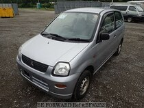Used 2009 MITSUBISHI MINICA BF852523 for Sale for Sale