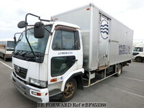 Used 2006 NISSAN CONDOR BF853388 for Sale for Sale