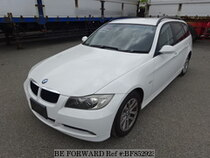 Used 2007 BMW 3 SERIES BF852923 for Sale for Sale