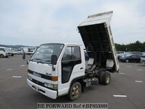 Used 1991 ISUZU ELF TRUCK BF853089 for Sale for Sale