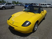 Used 1996 FIAT BARCHETTA BF854417 for Sale for Sale