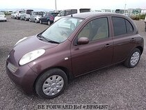 Used 2004 NISSAN MARCH BF854207 for Sale for Sale