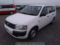 Used 2005 TOYOTA PROBOX VAN BF854216 for Sale for Sale