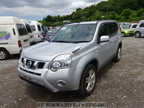 Used 2013 NISSAN X-TRAIL BF854962 for Sale for Sale