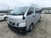Used 2013 NISSAN CARAVAN VAN BF854881 for Sale for Sale