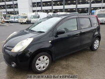 Used 2005 NISSAN NOTE BF854257 for Sale for Sale