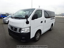 Used 2013 NISSAN CARAVAN VAN BF855285 for Sale for Sale