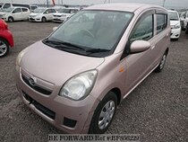 Used 2007 DAIHATSU MIRA BF856229 for Sale for Sale