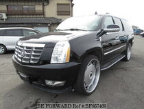 Used 2013 CADILLAC ESCALADE BF857469 for Sale for Sale