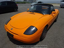 Used 1996 FIAT BARCHETTA BF859791 for Sale for Sale
