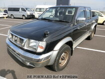 Used 2001 NISSAN DATSUN TRUCK BF862484 for Sale for Sale