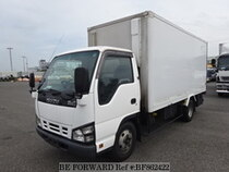 Used 2005 ISUZU ELF TRUCK BF862422 for Sale for Sale