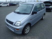 Used 2008 MITSUBISHI MINICA BF861781 for Sale for Sale