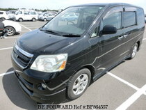 Used 2005 TOYOTA NOAH BF864557 for Sale for Sale
