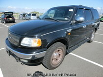 Used 2002 FORD EXPEDITION BF864494 for Sale for Sale