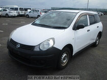 Used 2010 NISSAN AD VAN BF865219 for Sale for Sale