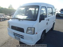 Used 2004 SUBARU SAMBAR BF864635 for Sale for Sale