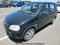 Used 2003 SUZUKI SWIFT BF866312 for Sale for Sale