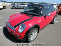 Used 2002 BMW MINI BF866975 for Sale for Sale