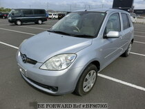 Used 2005 MAZDA DEMIO BF867005 for Sale for Sale