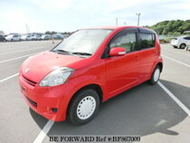 Used 2009 TOYOTA PASSO BF867009 for Sale for Sale
