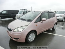 Used 2008 MITSUBISHI COLT BF867029 for Sale for Sale