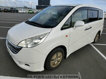 Used 2006 HONDA STEP WGN BF866998 for Sale for Sale