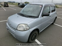 Used 2009 DAIHATSU ESSE BF866554 for Sale for Sale