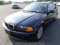 Used 2001 BMW 3 SERIES BF867055 for Sale for Sale