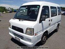 Used 2004 SUBARU SAMBAR BF867306 for Sale for Sale