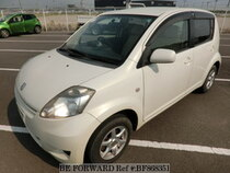 Used 2009 TOYOTA PASSO BF868351 for Sale for Sale