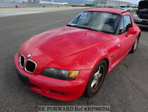 Used 1996 BMW Z3 BF868704 for Sale for Sale