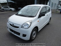 Used 2008 DAIHATSU MIRA BF868470 for Sale for Sale