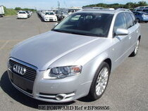 Used 2005 AUDI A4 BF868856 for Sale for Sale