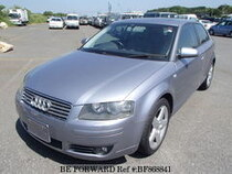 Used 2004 AUDI A3 BF868841 for Sale for Sale