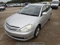 Used 2007 TOYOTA ALLION BF868958 for Sale for Sale