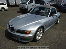 Used 1996 BMW Z3 BF869730 for Sale for Sale