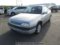 Used 1997 VOLKSWAGEN GOLF BF869883 for Sale for Sale
