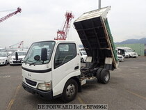 Used 2003 HINO DUTRO BF869643 for Sale for Sale