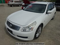Used 2009 NISSAN SKYLINE BF869448 for Sale for Sale