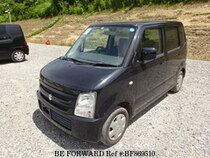 Used 2008 SUZUKI WAGON R BF869510 for Sale for Sale