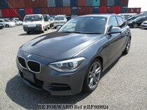 Used 2013 BMW 1 SERIES BF869924 for Sale for Sale