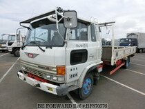 Used 1985 HINO RANGER BF870576 for Sale for Sale