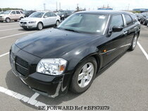 Used 2010 DODGE MAGNUM BF870379 for Sale for Sale