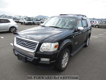 Used 2007 FORD EXPLORER BF870346 for Sale for Sale