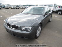 Used 2004 BMW 7 SERIES BF870338 for Sale for Sale