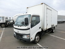 Used 2005 TOYOTA TOYOACE BF870776 for Sale for Sale