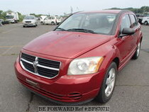 Used 2006 DODGE CALIBER BF870713 for Sale for Sale