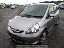 Used 2007 HONDA FIT BF871004 for Sale for Sale